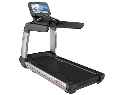 LIFE FITNESS tapis roulant Elevation Discover se