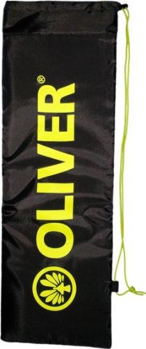 OLIVER Racket Hülle Badminton oder Squash Schutz- Transporthülle