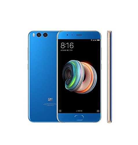 Azzil Xiaomi Mi Note 3, Tempered Glass, Premium Real 2.5D 9H [ 5.5 Inch ]Anti-Fingerprints & Oil Stains Coating Hardness Screen Protector Guard for Xiaomi Mi Note 3