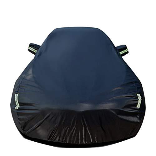 Autoabdeckung Autoabdeckung Kompatibel mit BMW Z3 Wasserdicht Winddichte Autos Autogarage Abdeckung Vollgarage aAbdeckplane Anti-UV Schutzhülle atmungsaktive Auto Hülle Schutzhülle Autoschutzdecke