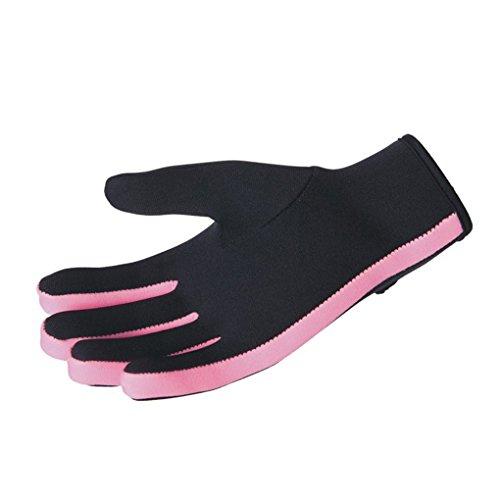 qhgstore-gants-adulte-scuba-premium-neoprene-15mm-plongee-sous-marine-piscine-snorkeling-anti-derapa