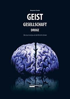 Geist-Gesellschaft-Droge