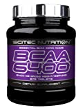 Scitec Nutrition BCAA 6400 375 Tablets from SCITEC NUTRITION
