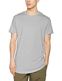 Urban Classics Herren T-Shirt Shaped Long Tee