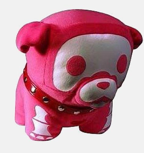 Skelanimal Lovestruck Plush Maxx Bulldog