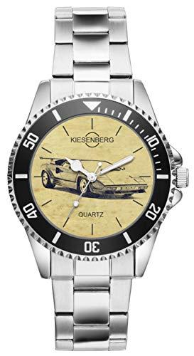 Regalo para Lamborghini Countach Oldtimer Fan Conductor Kiesenberg Reloj 6379