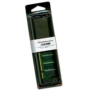 1 Go de mémoire RAM pour Dell Vostro 1700 Par mémoire Arch