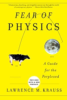 Fear of Physics: A Guide for the Perplexed (English Edition)