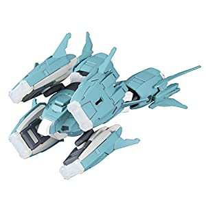 BANDAI - Gundam Model Kit de Montaje, Multicolor, BAN225759