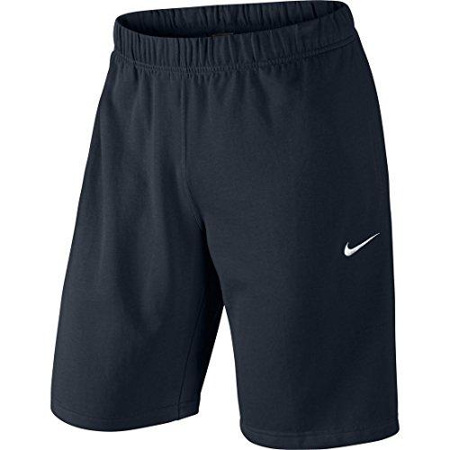 Nike Crusader Pantaloni Corti, Dark Obsidian/White, L