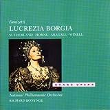 Donizetti: Lucrezia Borgia By Gaetano Donizetti ,,Dame Joan Sutherland (1989-09-06)