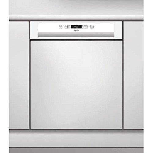 Whirlpool - Lave-vaisselle encastrable WHIRLPOOL WBC3C26