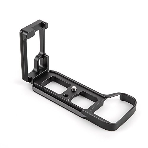 SIRUI TY-A7RIIIL L-Winkelschiene (geeignet für Sony A7 III, A7R III und A9)