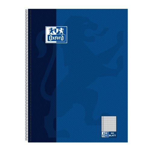 oxford-100050358-collegeblock-a4-kariert-rand-80-blatt-90-g-moptik-paper-10er-pack-dunkelblau