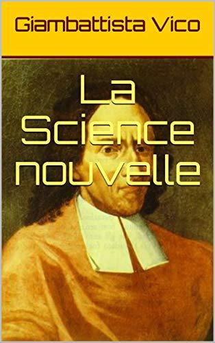 La Science nouvelle par Giambattista Vico