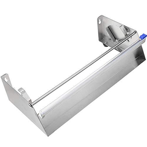 PrimeMatik - Kunststoff Film Spulen Spender Maschine für 300 mm für Verpackung