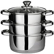 Suchergebnis auf Amazon.de für: Dampfgarer Glas