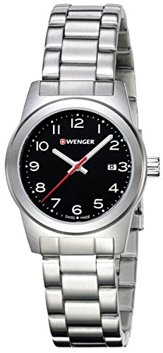 WENGER FIELD COLOR Women's watches 01.0411.130