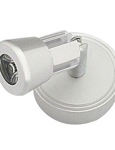 SSBY 3w a led luminosi da parete / spotlight / specchio-lampada / vino luci armadio (Lampada Da Parete Finita)