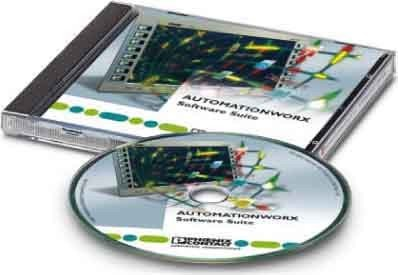 PHOENIX 2985945 - INTERFACE COMUNICACION AX OPC SERVER