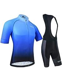 Amazon.es  maillot btt  Ropa 61d7781ecc4e6