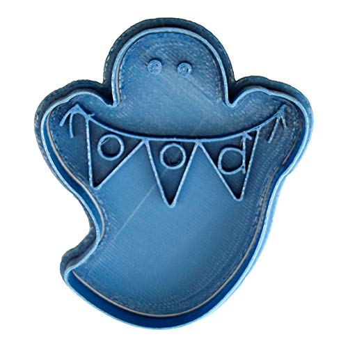 Ghost Halloween Cookie Cutter Ghost Cookie Cutter