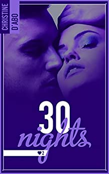 30 Nights (BMR) par [D'Abo, Christine]