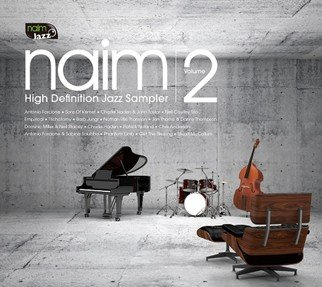 Price comparison product image Naim HD Jazz Sampler Vol. 2 [Remastered]