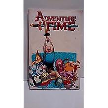 Adventure Time Vol. 3 by Pendleton (creator); North, Ryan Ward (2013-08-02)