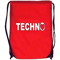 Techno libero sportive borse tempo e Amazon it Sport Zaini e vqw655zH