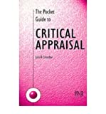 [ THE POCKET GUIDE TO CRITICAL APPRAISAL BY CROMBIE, PROFESSOR IAIN (UNIVERSITY OF DUNDEE)](AUTHOR)PAPERBACK