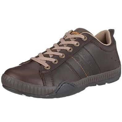 Dockers by Gerli 252510, Herren Sneaker, braun, (chocolate 10), EU 40