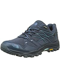 The North Face W HH Fp GTX (EU), Zapatillas de Senderismo Para Mujer