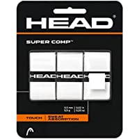 HEAD Unisex– Erwachsene Supercomp Griffband