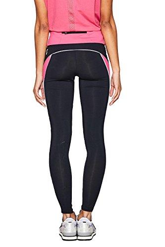 Esprit Sports, Legging de Sport Femme Noir (Black 001)