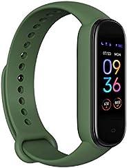 Amazfit Band 5 - Fitness Tracker Olive Green