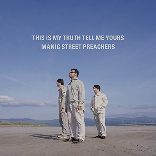 This Is My Truth Tell Me Yours [3 CD]
