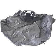 GRIZZLY Fangsack für Elektro Laubsauger LS 2100, LSE 2300 und LSE 2400 P . Auffangsack für Laub Bläser Sauger