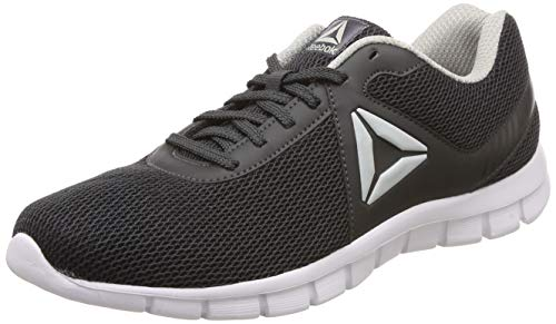 Reebok Men's Ultra Lite Gravel/Skull Grey Running Shoes-8 UK/India (42 EU)(9 US) (CN8009)