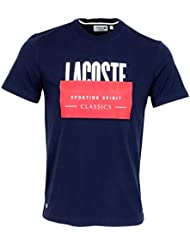 CAMISETAS LACOSTE - TH1916-166-TS