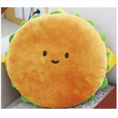hamburger-plush-cushion-16-cotton-food-figure-toy-doll-king-burger-kawaii-cute-free-shipping