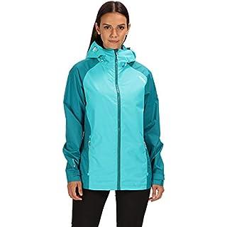 Regatta Womens Atten Lightweight Waterproof Softshell Coat