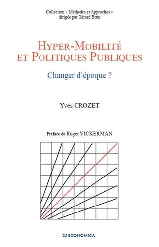 Hyper Mobilites et Politiques Publiques
