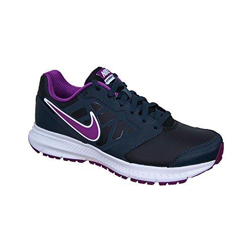 Nike Chaussures Running Downshifter 6 Femme Noir-Violet