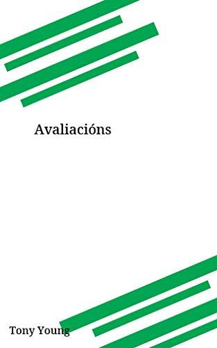 Avaliacións (Galician Edition) por Tony Young