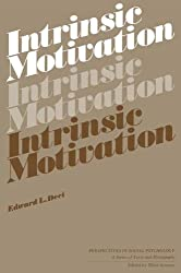 Intrinsic Motivation (Perspectives in Social Psychology)