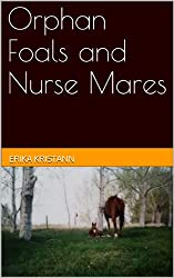 Orphan Foals and Nurse Mares (English Edition)