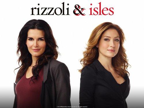Rizzoli & Isles [OV] - Staffel 3