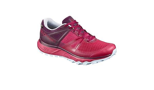 SALOMON Trailster GTX Gore Tex W Schuhe für Damen Größe EU