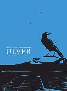 Ulver - Live in Concert/The Norwegian National Oper  (+ DVD) [Blu-ray]